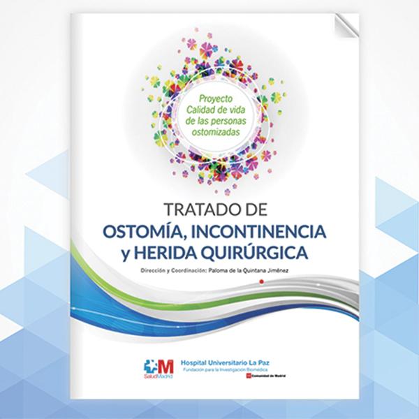Tratado de Ostomía