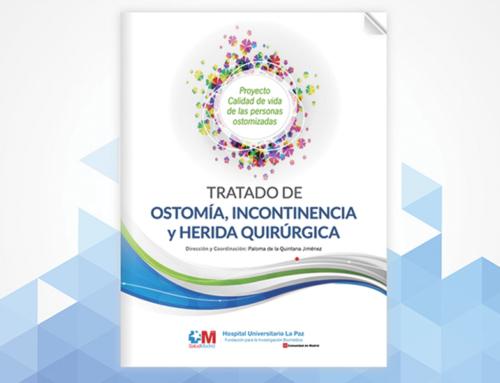 Tratado de Ostomía, Incontinencia y Herida Quirúrgica