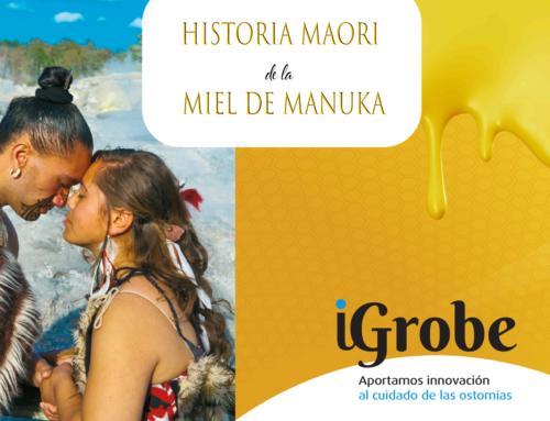 La Historia Maori De Manuka
